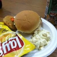 Photo taken at Sauk Valley Community College by Liz C. on 9/5/2012