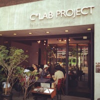 Photo taken at C*Lab Project by Saori on 5/27/2012