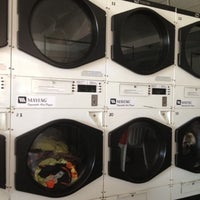 Photo taken at 1688 Laundry by iris s. on 8/12/2012