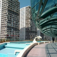 Foto tirada no(a) Atlantis Alışveriş ve Eğlence Merkezi por Altan K. em 4/3/2012