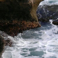 Photo taken at Laie Point by Larry S. on 4/30/2012