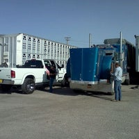 Photo taken at Triple A Transport by Ariel P. on 4/30/2011