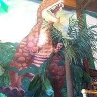 Photo taken at Macado's Restaurant & Bar by David F. on 10/24/2011