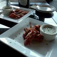 Photo taken at Divots Restaurant by Katie on 8/30/2011