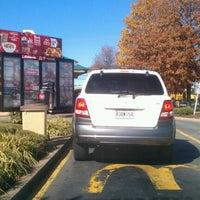 Photo taken at McDonald's by Devon B. on 11/8/2011