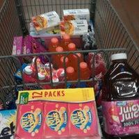 Photo taken at Walmart Supercenter by Malcolm M. on 8/21/2011