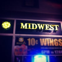 Photo taken at Midwest Grill by Joseph C. on 10/20/2011