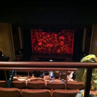 Photo taken at Peace Center For The Performing Arts by LaRon S. on 6/29/2012