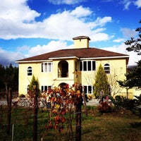 Photo taken at St.Cousair Winery by hatch120 on 11/20/2011