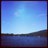 Photo taken at West Shawnigan Provincial Park by Talia W. on 8/1/2012