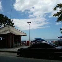 Photo taken at Rua 1001 by Maira S. on 1/19/2012