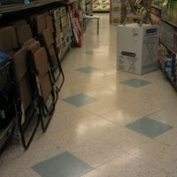 Photo taken at Rite Aid - Closed by Elizabeth L. on 5/25/2012