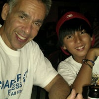 Photo taken at Pal Joey's Restaurant by Jeanette T. on 9/11/2011