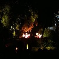 Photo taken at Fiesta de la Mercé by Dorini on 9/23/2011