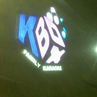 Photo taken at K Box Plus by Mohamad noor J. on 1/14/2012