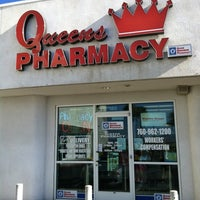 Photo taken at Queens Pharmacy by Ashley T. on 7/2/2011