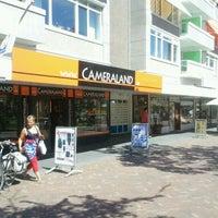 Photo taken at Winkelcentrum De Hoef by Cees W. on 5/26/2012