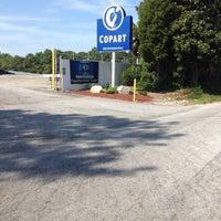 Foto diambil di Copart oleh Ewunike K. pada 6/20/2012