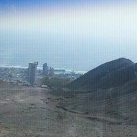 Photo taken at En La Punta Del Cerro by MayckoOl A. on 5/19/2012