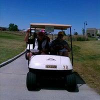 Photo taken at Stonebridge Golf Club by Kim d. on 6/3/2012