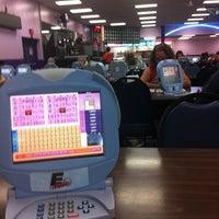 Photo taken at Bingo World by Karen C. on 7/23/2011