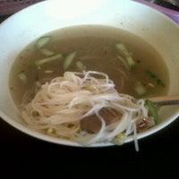 Photo taken at Restoran Nursyafiqah by Dianna Ivy M. on 1/3/2012