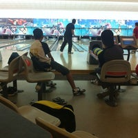 Photo taken at Westwood Bowl by Alfian A. on 12/3/2011