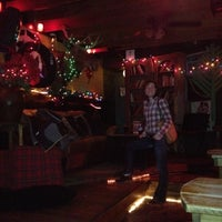 Photo taken at Cabin Club at the Pine Tree Lodge by Marc S. on 1/26/2012