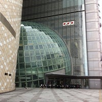 Photo taken at Osaka Museum of History by Yi-Hsiu L. on 11/2/2011