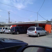 Photo taken at Root Beer Stand by Brandon C. on 5/7/2011