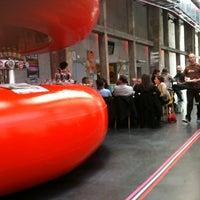 Photo prise au Brasserie du Stereolux par Nathalie J. le4/24/2012