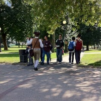 Foto tomada en The Freedom Trail  por Simon K. el 9/18/2011