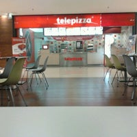 Telepizza pizzaria em olivais for Telepizza 3 pisos