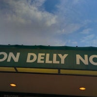 Photo taken at Towson Delly North by George S. on 8/9/2012