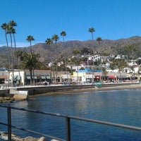 Photo taken at Catalina Scuba Luv by Evan C. on 8/22/2011
