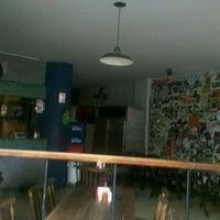 Photo taken at La Tosqueria by Elisson E. on 1/13/2012