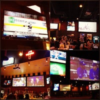 Photo taken at Buffalo Wild Wings by Remil M. on 6/9/2012