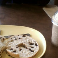Photo taken at Panera Bread by Alex G. on 12/12/2011
