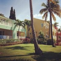 Photo taken at Las Casitas Village - A Waldorf Astoria Resort by Stephen F. on 4/2/2012