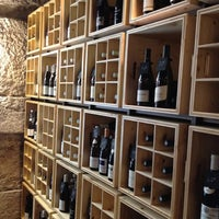 Le Brazier Wine Bar - Wine Bar in Griffon - Royale