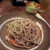 Photo taken at みさ穂 by rzero3 on 7/22/2012