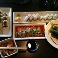 Photo taken at RA Sushi Bar Restaurant by Dany O. on 8/19/2011