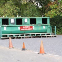 Photo taken at M L King Convenience Center & Recycling Drop-off Site by Recycling Ben's Recycling Guide on 10/18/2011