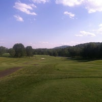 Photo taken at Birdwood Golf Course by Andrew B. on 5/10/2012