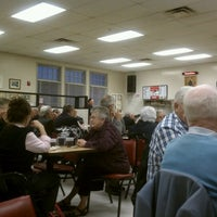 Photo taken at Suburban Masonic Lodge #740 F&AM by Jack R. on 10/27/2011