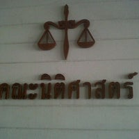 Photo taken at Faculty of Law Library by View_ W. on 4/18/2012