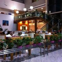 Foto tirada no(a) Matsubara Hotel por americo k. em 1/23/2012