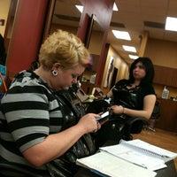 Photo taken at Regency Beauty Institute by Keri C. on 3/22/2011