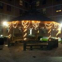Photo taken at Richmond Place by Allan K. on 12/15/2011