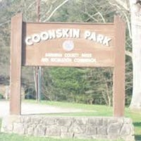 Photo taken at Coonskin by Wil W. on 8/11/2012
